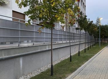 Poznań ul. Dymka