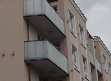 Piastów, ul. Warszawska